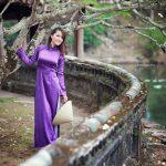 Người con gái xứ Huế